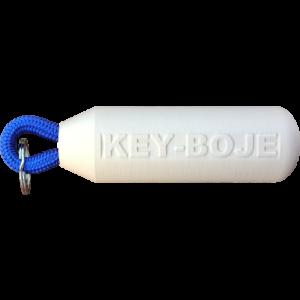 KEY-BOJE 50 weiss-blau