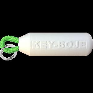 KEY-BOJE 50 weiss-grün