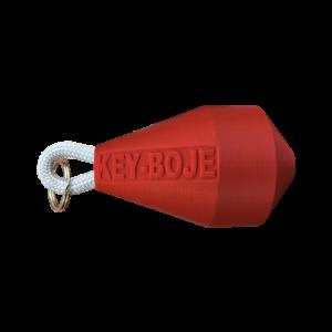 KEY-BOJE T2-20 rot