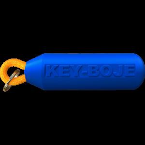 KEY-BOJE 50 blau-gelb