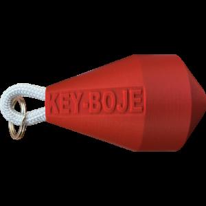KEY-BOJE T2-50 rot
